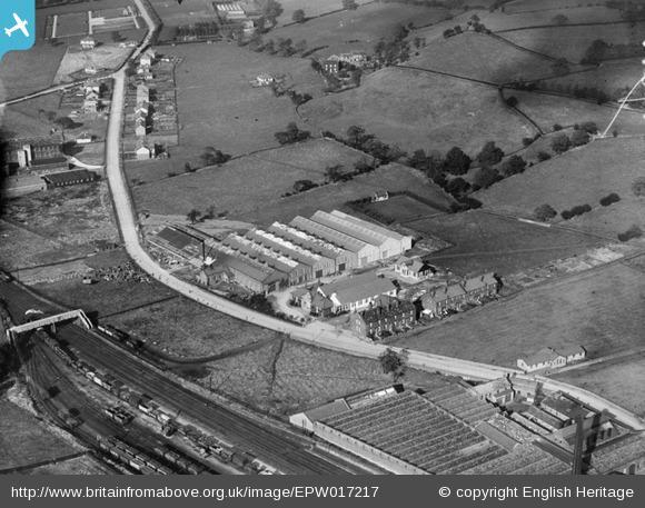 Parkinsons park 1926